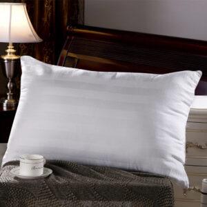 pamuk saten yastık kılıfı